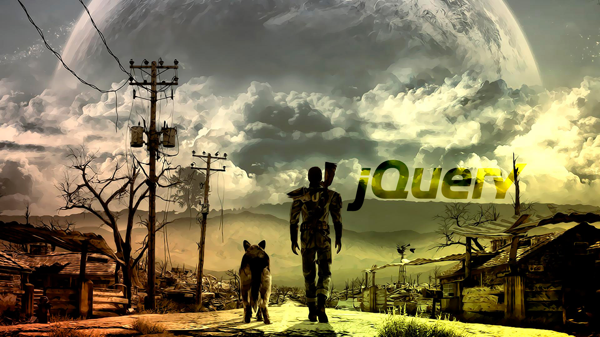 Решаем однотипные функции с jQuery
